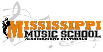 Associazione Culturale Mississippi Music School Roma - Scuola di musica a Roma