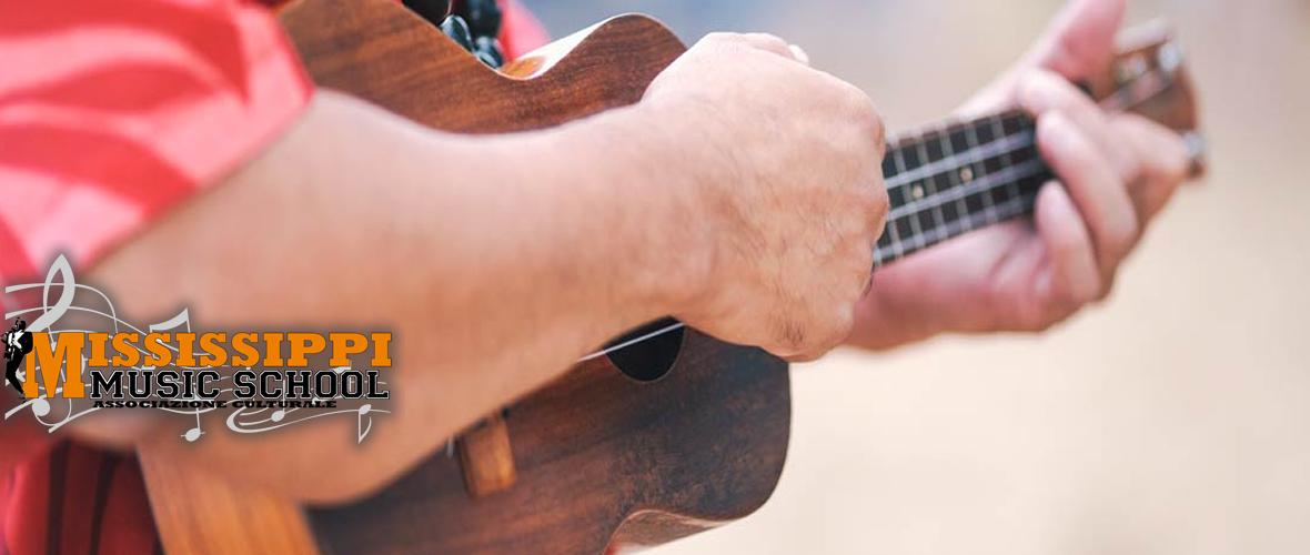 Corsi di ukulele per ragazzi e adulti