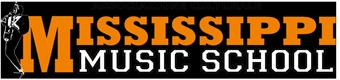 Associazione Culturale Mississippi Music School Roma Logo